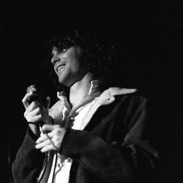 Jim Morrison, 1967
