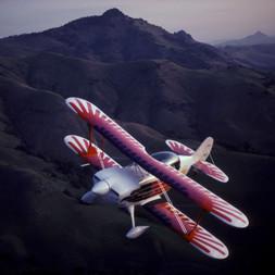 Christen Eagle Bi-Plane