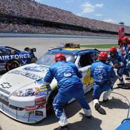 NASCAR Talladega Speedway