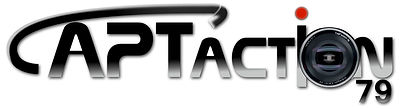 Logo Capt'action 79 fond blanc