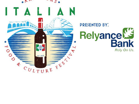 Arkansas Italian Food &Culture Festival