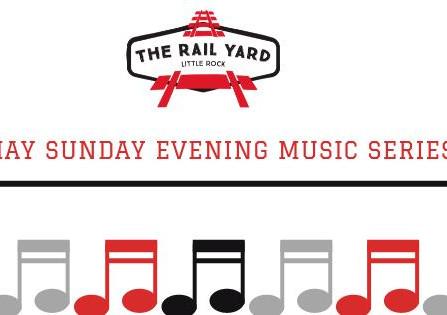 May Music at the Rail Yard