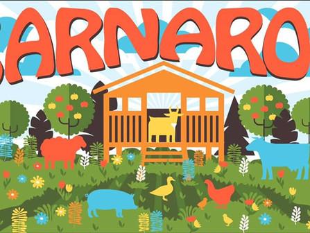 Heifer Village and Urban Farm:  2nd Annual Barnaroo