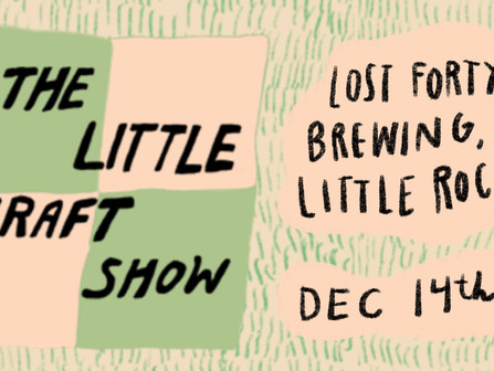 That Little Craft Show @ Lost Forty