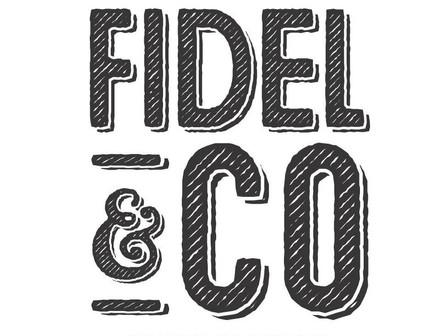 Fidel & Co is open