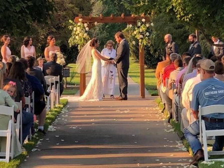 Looking for a beautiful setting for your wedding or event?