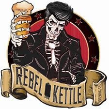 Live Music Saturday's at Rebel Kettle