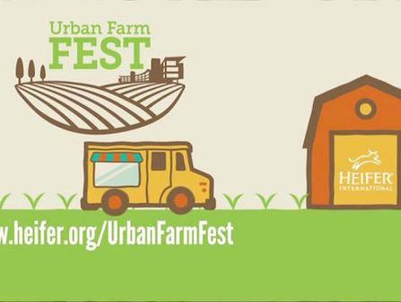 Urban Farm Fest