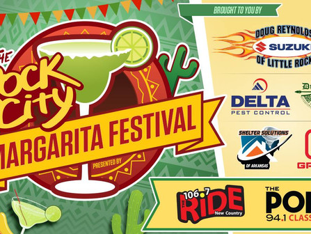 Rock City Margarita Festival
