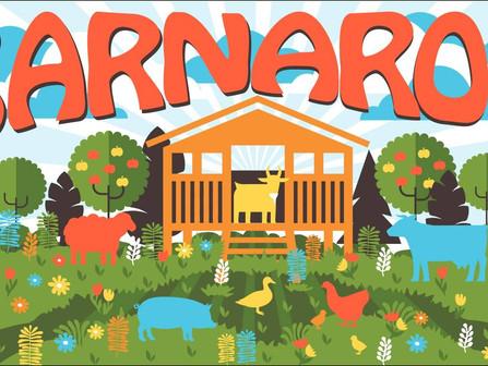 BARNAROO Event at Heifer International