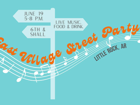 East Village Street Party
