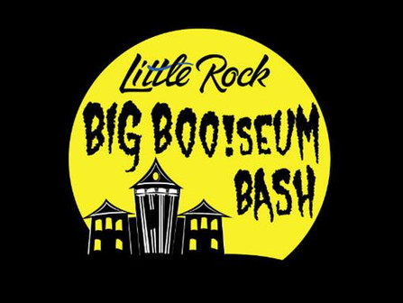 Big Boo!seum Bash