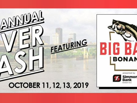1st Annual River Bash hosted by Rock City Yacht Club