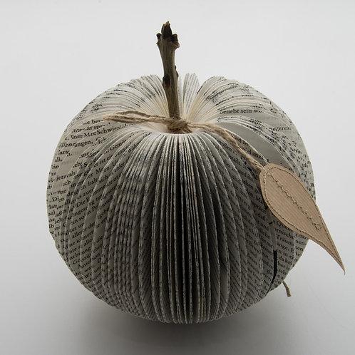 Papier-Apfel