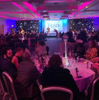 The Joshua Ribera Achievement Awards 2020