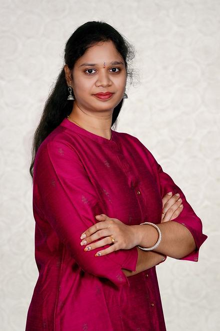 Dr Adilakshmi