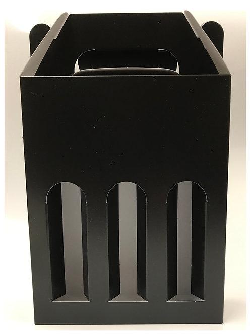 3 x 150ml Black Box