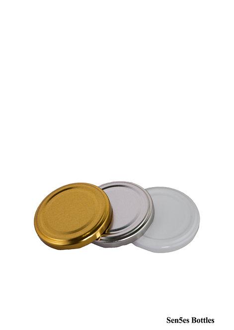 63mm Twist Off Jar Cap