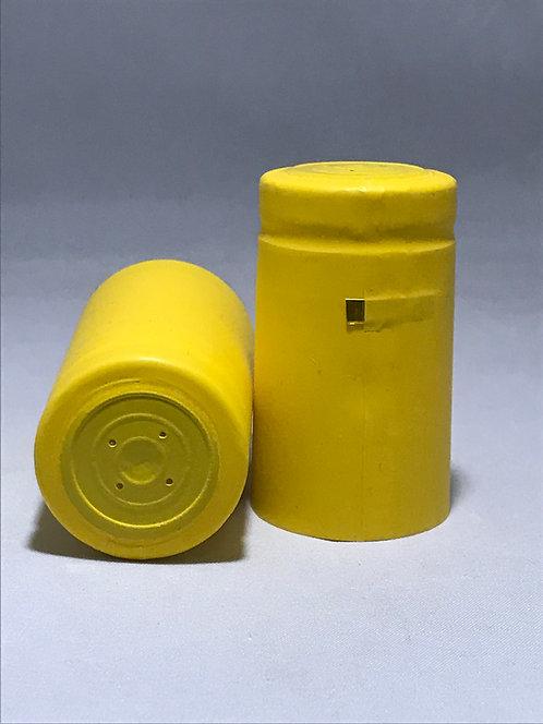 31 x 55mm Yellow Capsule