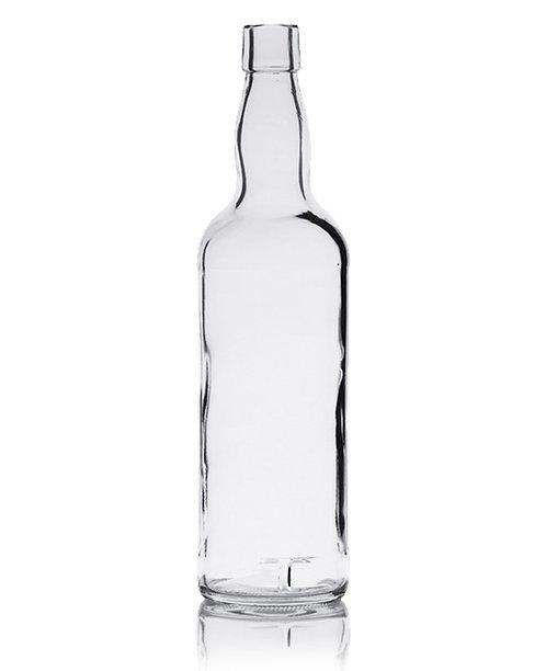 700ml Tall Spirit Bottle