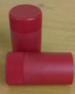 Nova Twist caps (30mm x 60mm tall)