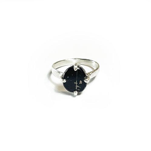 Healer's Gold Ring  R112