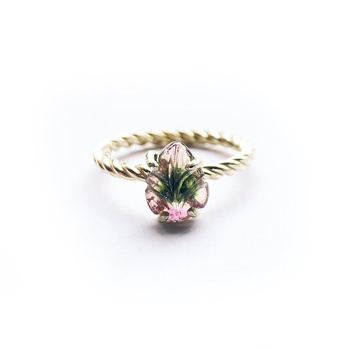 Leaf ring R067