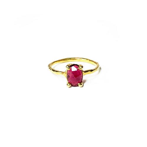 Pink Tourmaline  R093