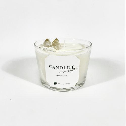 CANDLITE - Loves Crystal - C006