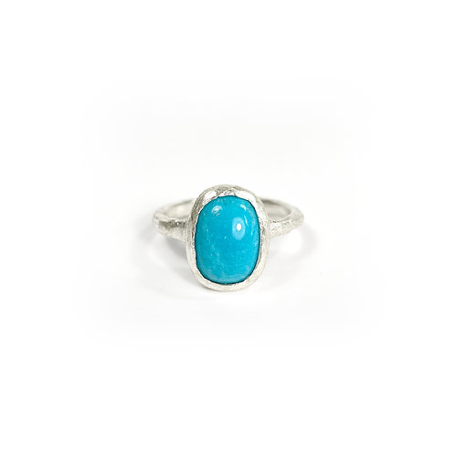 Turquoise ring R149