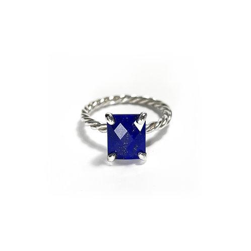 Lapis Lazuli ring  R083