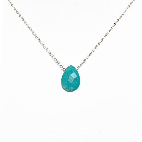 K10 Tibetan Turquoise N023