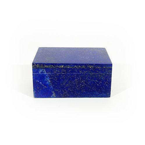 Urania box  - square -