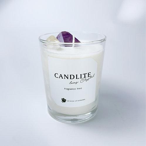 CANDLITE - Loves Crystal - C003
