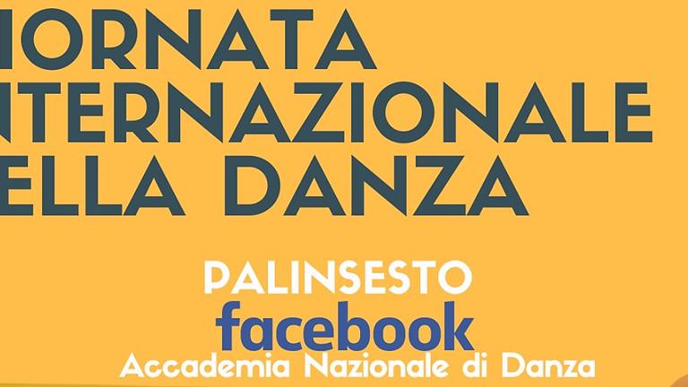 International Dance Day Celebration at Accademia Nazionale di Danza