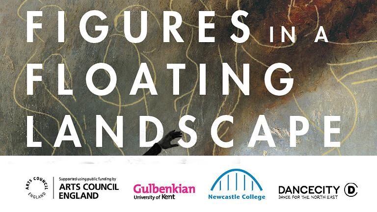 """""""Figures in a Floating Landscape"""" by Dora Frankel Dance - Premiere"""
