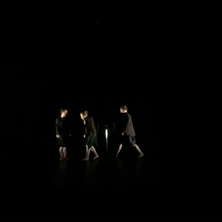 """Some short moments from """"Tarantella Concert"""" performed by EDge Dance Company '17 in Portugal. Choreography by Luca Braccia Music by Soap Trip/Marta Dell'Anno   #lucabraccia #EDge17 #edgedc17 #lcds #londoncontemporarydanceschool #theplace #movingupliv"""