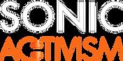 KON Sonic Activism Logo.png