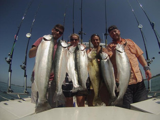 erieau fishing