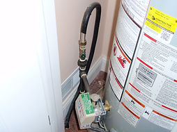 Interior Home Inspection