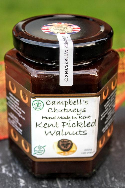 Kent Pickled Walnuts