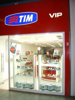 Loja Tim - Campo Grande