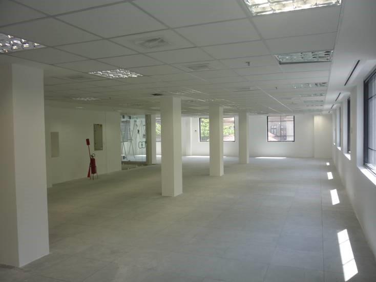 Retrofit - Centro, RJ