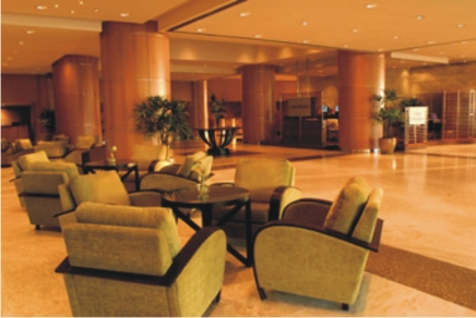 Hotel Sheraton Grand Rio & Resort