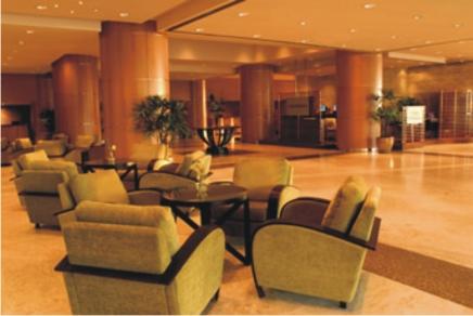 Hotel Sheraton Grand Rio & Resort