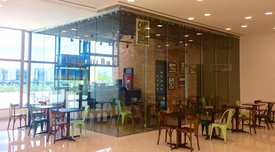 Cafe Hum - Centro Medico II Barra Shopping