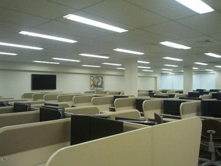 Escritório Grupo DASA - Centro, RJ