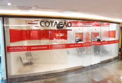 Cotação - Rio Design Barra