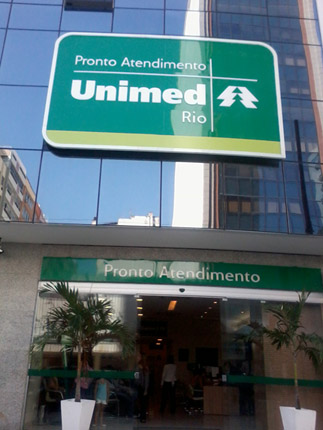 Unimed - Copacabana