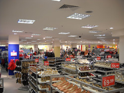 Loja Leader - Shopping Madureira